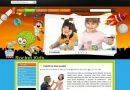детский шаблон сайта joomla rocket_kids